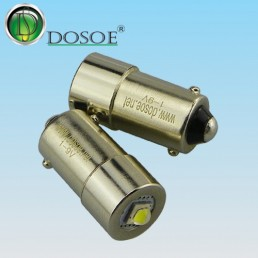 Auto LED replacement bulb