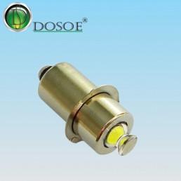 3.2-9V LED Torch Bulb