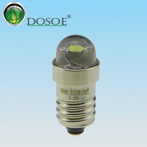 1~3 Volt LED Replacement Bulbs