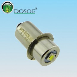 3.2-9V LED flashlight Bulb