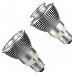 PAR 20 LED Spotlight with Adjustable Beam Angle
