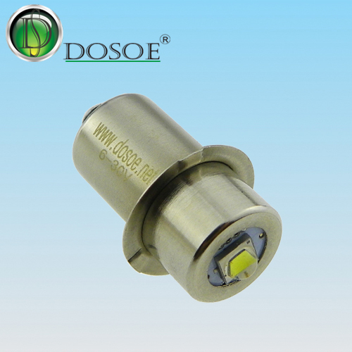 6-30V/ 1W Tooling LED Flashlight Bulb