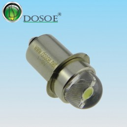 6-30V/ 0.5W LED torch bulbs