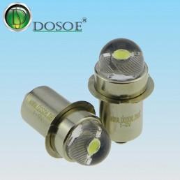 6-30V/ 0.5W LED torch bulbs