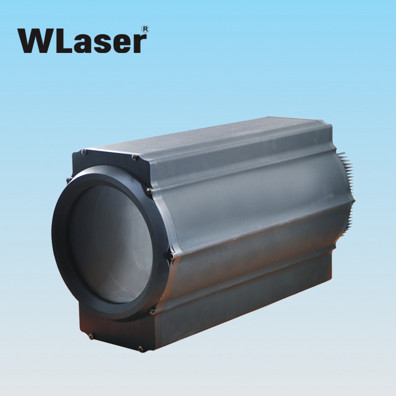 White Laser Long-distance Searching lights