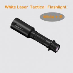5SR White Laser light and IR